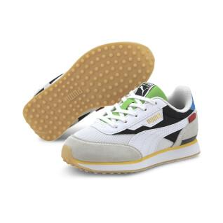 Chaussures enfant Puma Future Rider WH PS