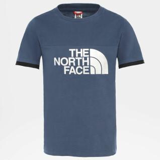 T-shirt enfant The North Face Rafiki