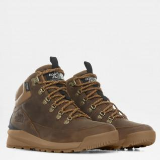 Baskets The North Face Premium waterproof-leather