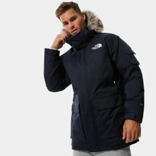 Parka The North Face Mcmurdo