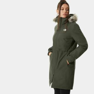 Parka femme The North Face Recycled Zaneck