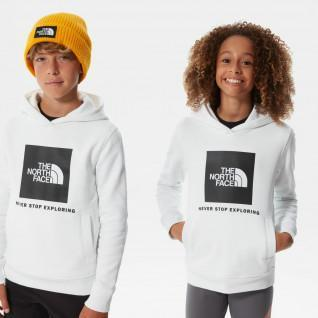Sweatshirt junior The North Face New Box Crew