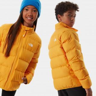 Veste enfant The North Face Reversible Waterproof