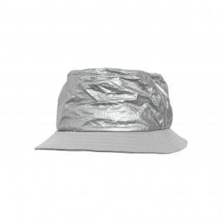 Chapeau Flexfit crinkled paper