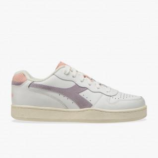 Baskets Femme Diadora mi basket low icona