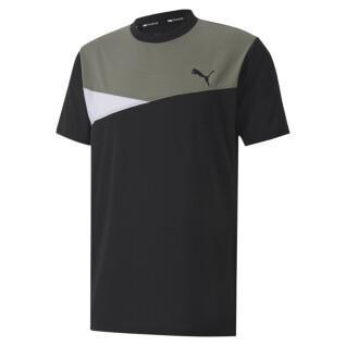 T-shirt Puma Train Colorlock