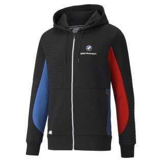 Sweatshirt Full-zip BMW Motorsport