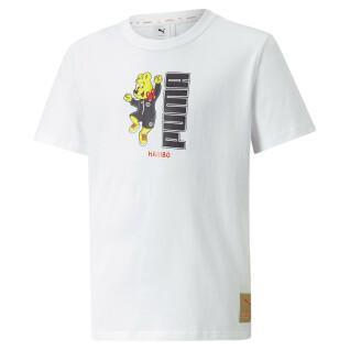 T-shirt enfant Puma x HARIBO Graphic