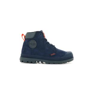 Chaussures enfant Palladium Pampa hi cuff Wp oz