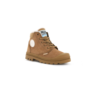 Chaussures enfant Palladium Pampa hi cuff Wps oz