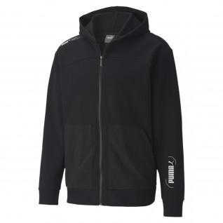 Sweatshirt Puma NU-TILITY Fz