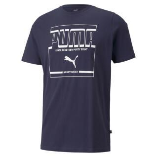 T-shirt Puma Graphic