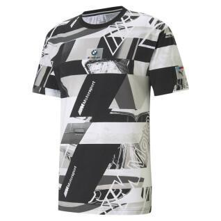 T-shirt Puma BMW MMS Street AOP