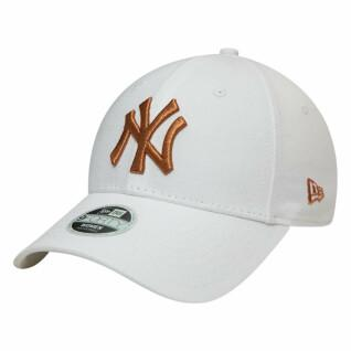 Casquette 9forty New York Yankees Logo