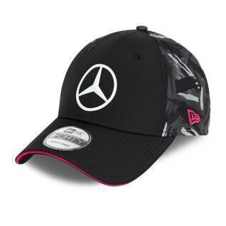 Casquette New Era Mercedes-Benz AOP 940