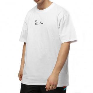T-shirt Karl Kani Signature