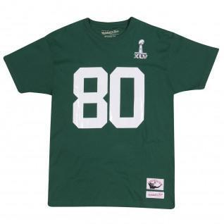 Maillot M&N Donald Driver Green Bay Packers