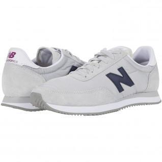 Baskets Femme New Balance 720 Light Aluminium