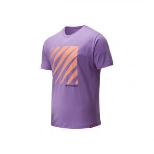 T-shirt New Balance MT01539