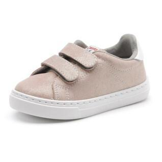 Chaussures fille Cienta Deportivo Scractch Glitter