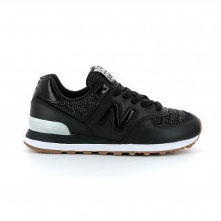 Chaussures femme New Balance WL574 B