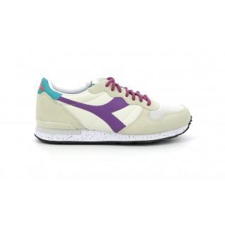 Baskets Mixte Diadora Game Camaro outdoor