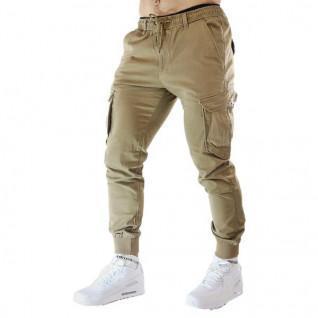 Pantalon Reell jeans Reflex Rib Cargo