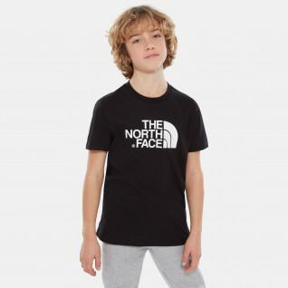 T-shirt junior The North Face Easy
