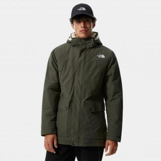 Parka The North Face Katavi