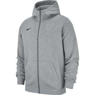 Veste à capuche junior Nike Team Club