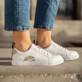 Chaussures femme Bons Baisers de Paname Betty-Glitter