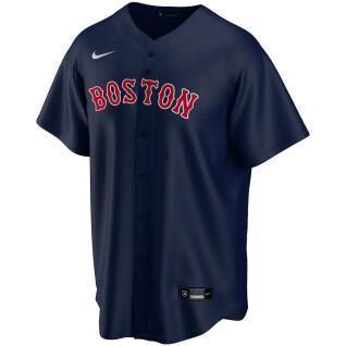 Maillot Official Replica Alternate Boston Red Sox