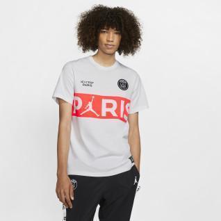 T-shirt PSG collection Jordan