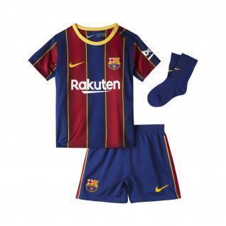 Ensemble bébé domicile Barcelone 2020/21