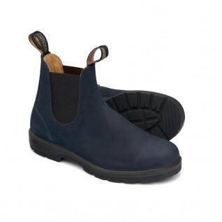 Chaussures Blundstone Original Classic Chelsea Boots Adulte 1940 Navy