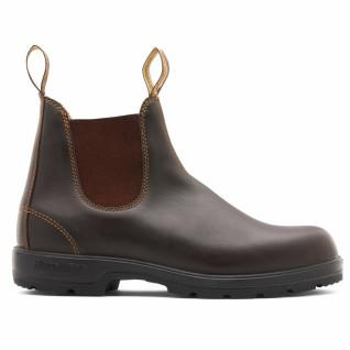 Chaussures Blundstone Classic Chelsea Boots 550 Walnut Brown