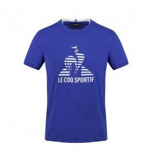 T-shirt Le Coq Sportif Logo