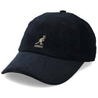 Casquette Kangol Cord Baseball