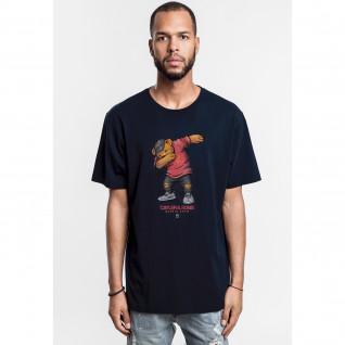 T-shirt Cayler & Sons wl dabbin' crew
