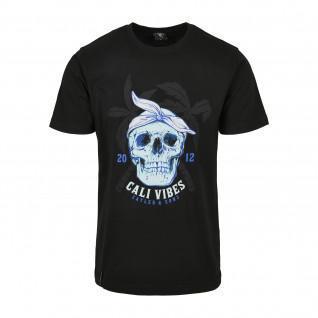T-shirt Cayler & Sons cali skull