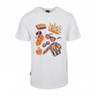 T-shirt Cayler & Sons big elements