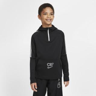 Sweatshirt enfant Nike Dri-FIT CR7
