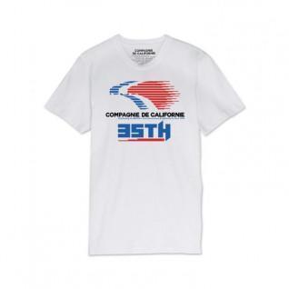 T-shirt Compagnie de Californie 35TH