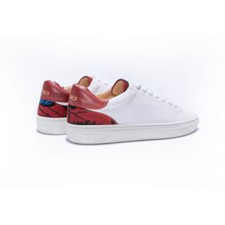 Chaussures Wibes N'Zassa Hibiscus