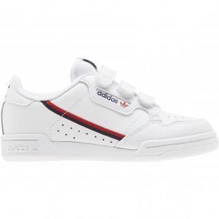 Baskets kid adidas originals Continental80