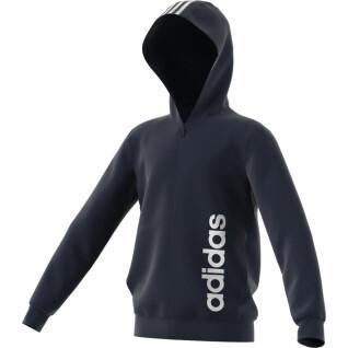 Sweatshirt junior adidas 3-Stripes