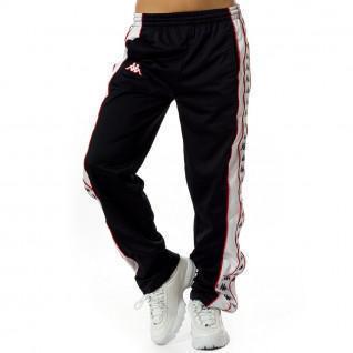 Pantalon femme Kappa Banda ahony