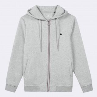 Sweatshirt Faguo mesnil cotton