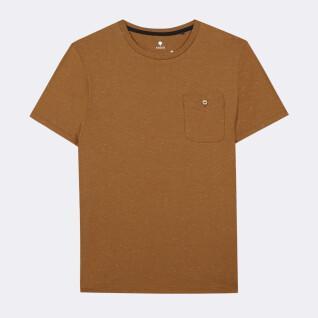 T-shirt Faguo olonne neps