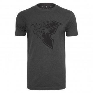 T-shirt Famous Blated